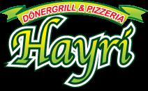 Hayri-Dönergrill und Pizzeria Neustrelitz - Jetzt ONLINE Essen BESTELLEN!